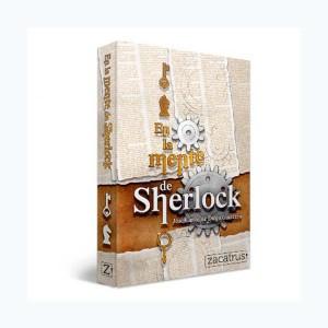 En la mente de Sherlock