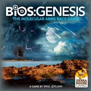 Bios: Genesis Second...