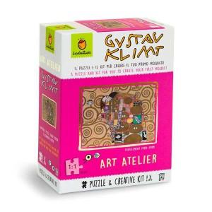 Puzzle Art Atelier Gustav...