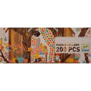 Puzzle Gallery Casa del...