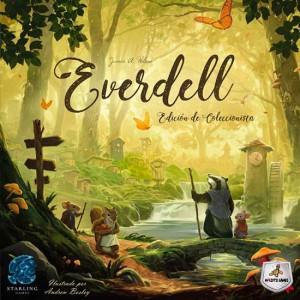 Everdell - Edición...