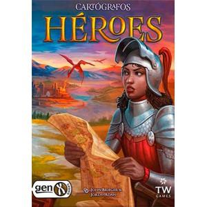 Cartografos Heroes
