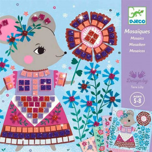 Mosaicos - Lovely Pets