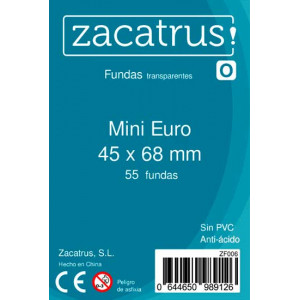 Fundas ZACATRUS Mini...