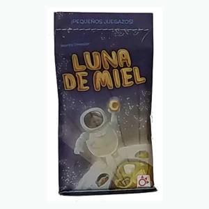 Luna de miel - Mini roll&write
