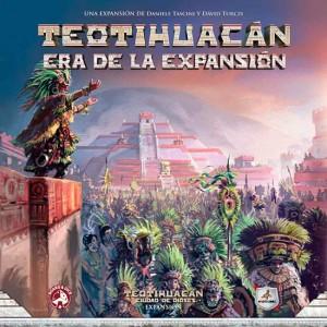 Teotihuacan: era de la...