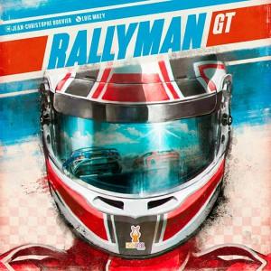 Rallyman GT (ingles)