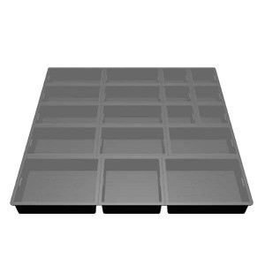 Bandeja modular Zacabox