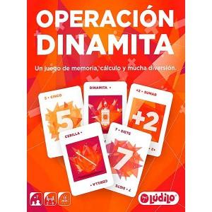 Operacion dinamita