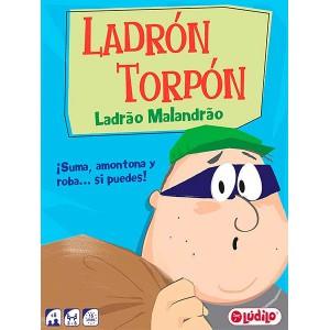 Ladron torpon