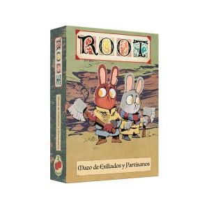 Root: expansion pack de...