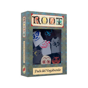 Root: expansion pack del...