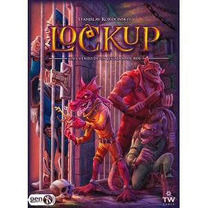 Lockup - un relato de Roll...