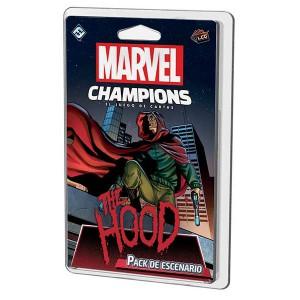 Marvel champions: the Hood