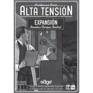 Alta Tensión - Exp. Benelux / Europa central