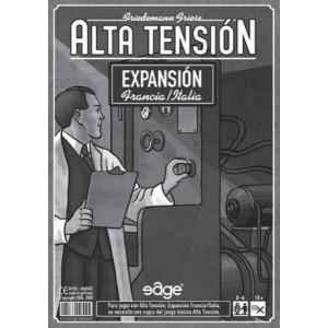 Alta Tensión: expansión Francia/Italia