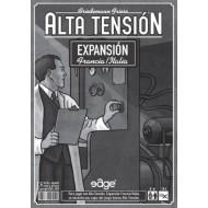 Alta Tensión - Exp. Francia / Italia