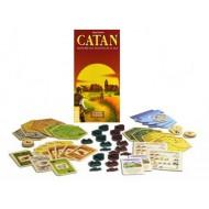 Colonos de Catán. Exp 5/6 jugadores