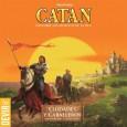 Colonos de Catán. Ciudades y caballeros