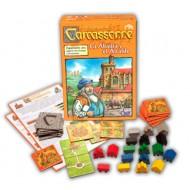 Carcassonne. La abadía y el alcalde