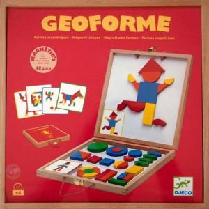 Geoforme