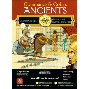 Command & Colors: Ancients...