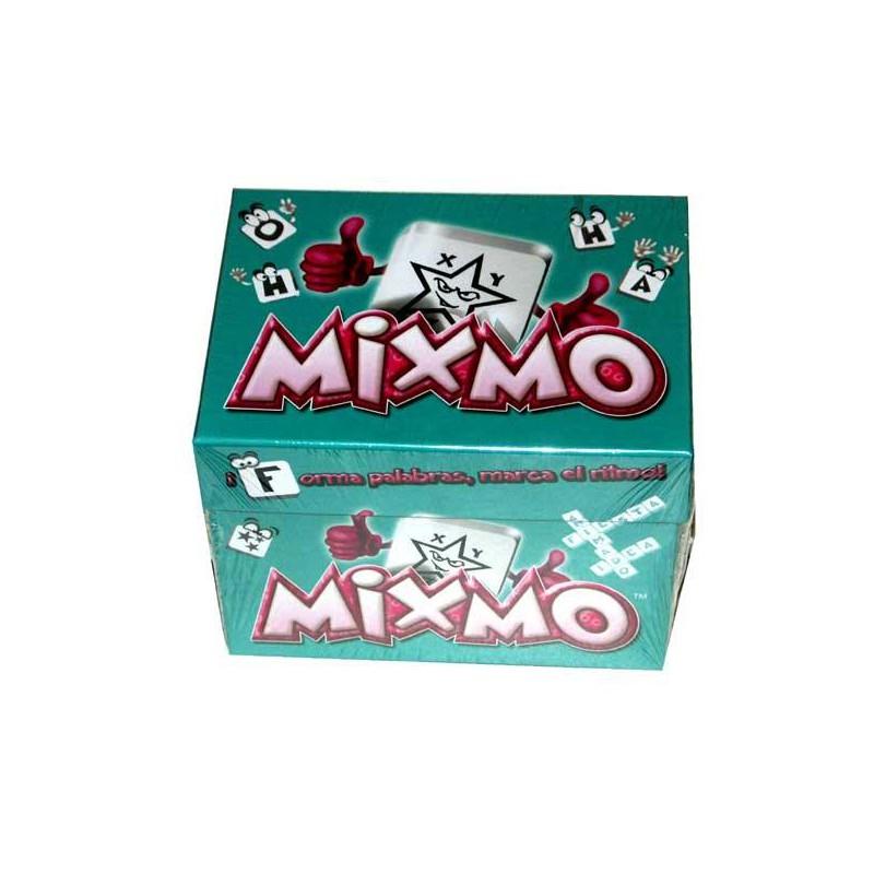 Mixmo (edición 2013)