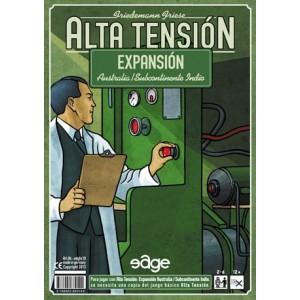 Alta Tensión - Exp....