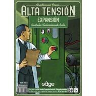 Alta Tensión - Exp. Australia / Subcontinente Indio