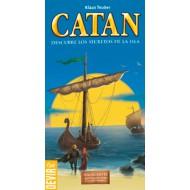 Catan. Navegantes