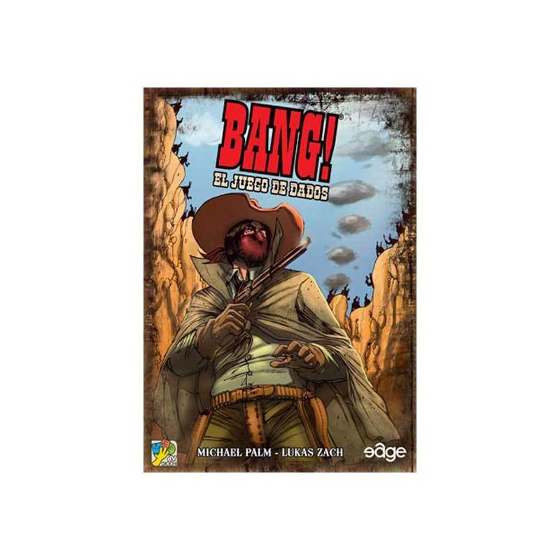 Bang! - El juego de dados