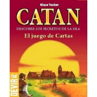 Catan - El juego de cartas