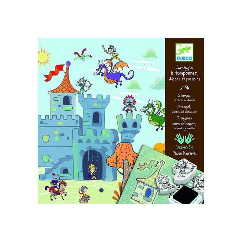 Historias para crear - Medievales