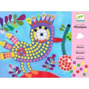 Mosaicos - Mariquita
