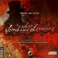 Sombras sobre Londres - Edición revisada 2014