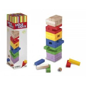 Block a Block Colores