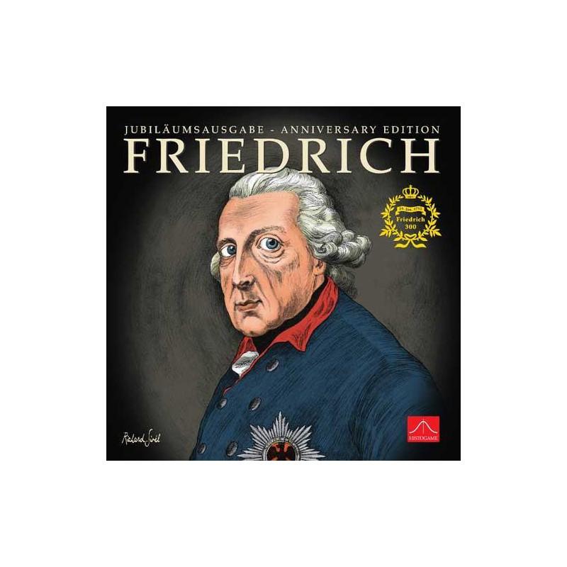 Friedrich - Anniversary edition