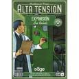 Alta Tension - Los robots
