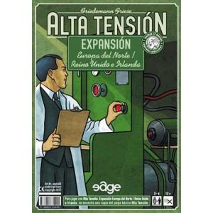 Alta Tensión - Exp. Europa del Norte / Reino Unido e Irlanda