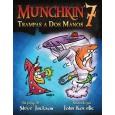 Munchkin 7 - Trampas a dos manos
