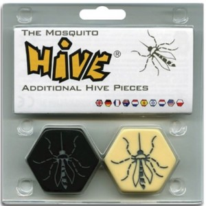 Hive - Exp. Mosquito