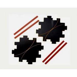 PitchCar Extensión 5 - The Cross