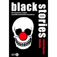 Black Stories Muertes ridiculas