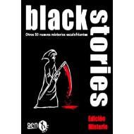 Black Stories Edicion Misterio