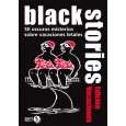 Black Stories Edición Vacaciones