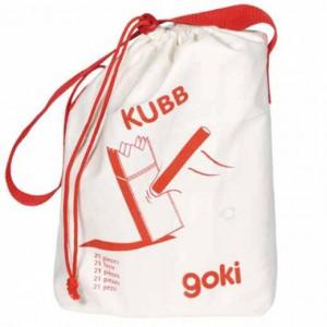 Kubb - Ajedrez vikingo