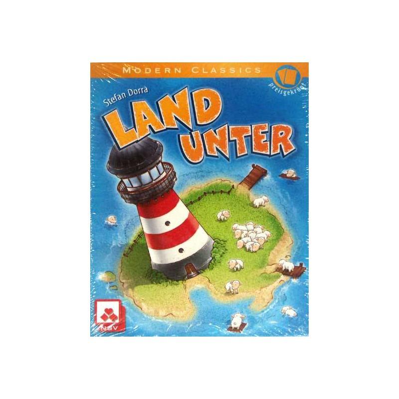 Land Unter / Turn the tide