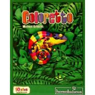 Coloretto - 10º aniversario