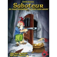 Saboteur Deluxe