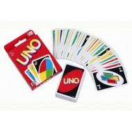 Uno - juego de cartas